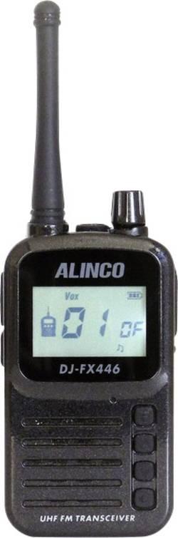 Image of Alinco DJ-FX_446 PMR-Handfunkgerät