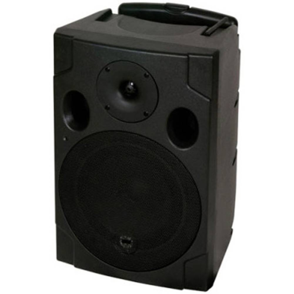 mobiler pa lautsprecher 20 cm 8 zoll dap audio pss 108 mkii 1 st im conrad online shop 1409125. Black Bedroom Furniture Sets. Home Design Ideas