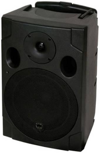 mobiler pa lautsprecher 20 cm 8 zoll dap audio pss 108. Black Bedroom Furniture Sets. Home Design Ideas