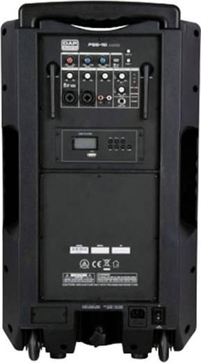 mobiler pa lautsprecher 25 cm 10 zoll dap audio pss 110 mkii 1 st kaufen. Black Bedroom Furniture Sets. Home Design Ideas