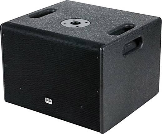 aktiver studio subwoofer 25 cm 10 zoll dap audio drx 10ba. Black Bedroom Furniture Sets. Home Design Ideas