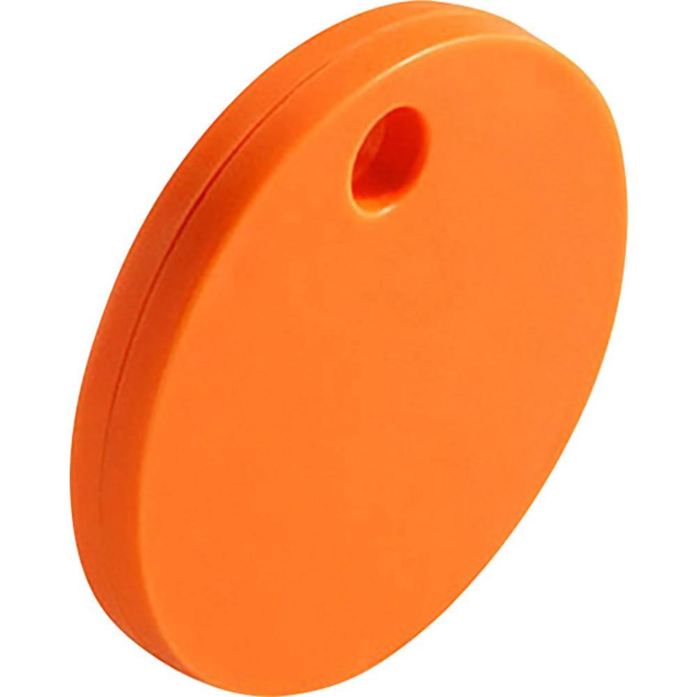 localisateur de cl s bluetooth finder orange 1 pc s. Black Bedroom Furniture Sets. Home Design Ideas