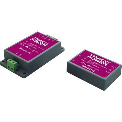 AC/DC-Printnetzteil TracoPower TMM 24105 5 V/DC 3.0 A 15 W Preisvergleich