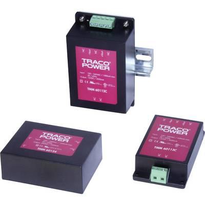 AC/DC-Printnetzteil TracoPower TMM 60148C 48 V/DC 1.3 A 60 W Preisvergleich