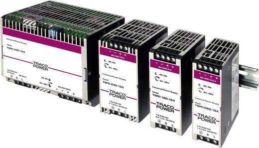TracoPower TSPC 120-148 Hutschienen-Netzteil (DIN-Rail) 2.5 A 120 W 1 x