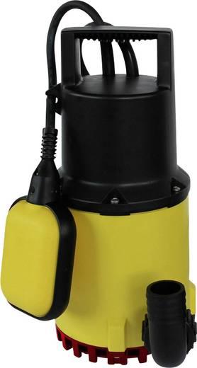 Zehnder Pumpen 13034 Schmutzwasser-Tauchpumpe einstufig 11000 l/h 11 m