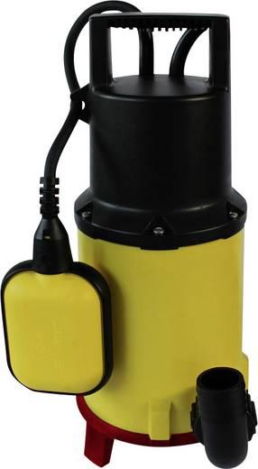 Zehnder Pumpen 17829 Schmutzwasser-Tauchpumpe einstufig 10000 l/h 10 m