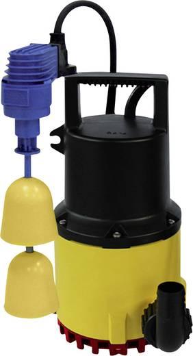 Zehnder Pumpen 17577 Schmutzwasser-Tauchpumpe einstufig 7000 l/h 7.5 m