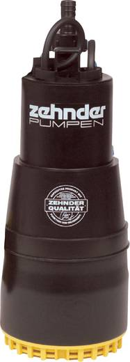 Zehnder Pumpen 13646 Tauchdruck-Pumpe mehrstufig 6000 l/h 30 m