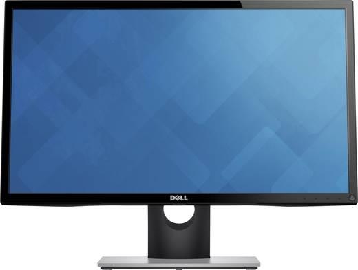 Dell SE2216H LED-Monitor 54.6 cm (21.5 Zoll) EEK A 1920 x 1080 Pixel Full HD 12 ms HDMI™, VGA VA LED