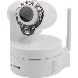 Bezpečnostní kamera Olympia IC 720 P HD 5938, LAN, Wi-Fi, 1280 x 720 pix