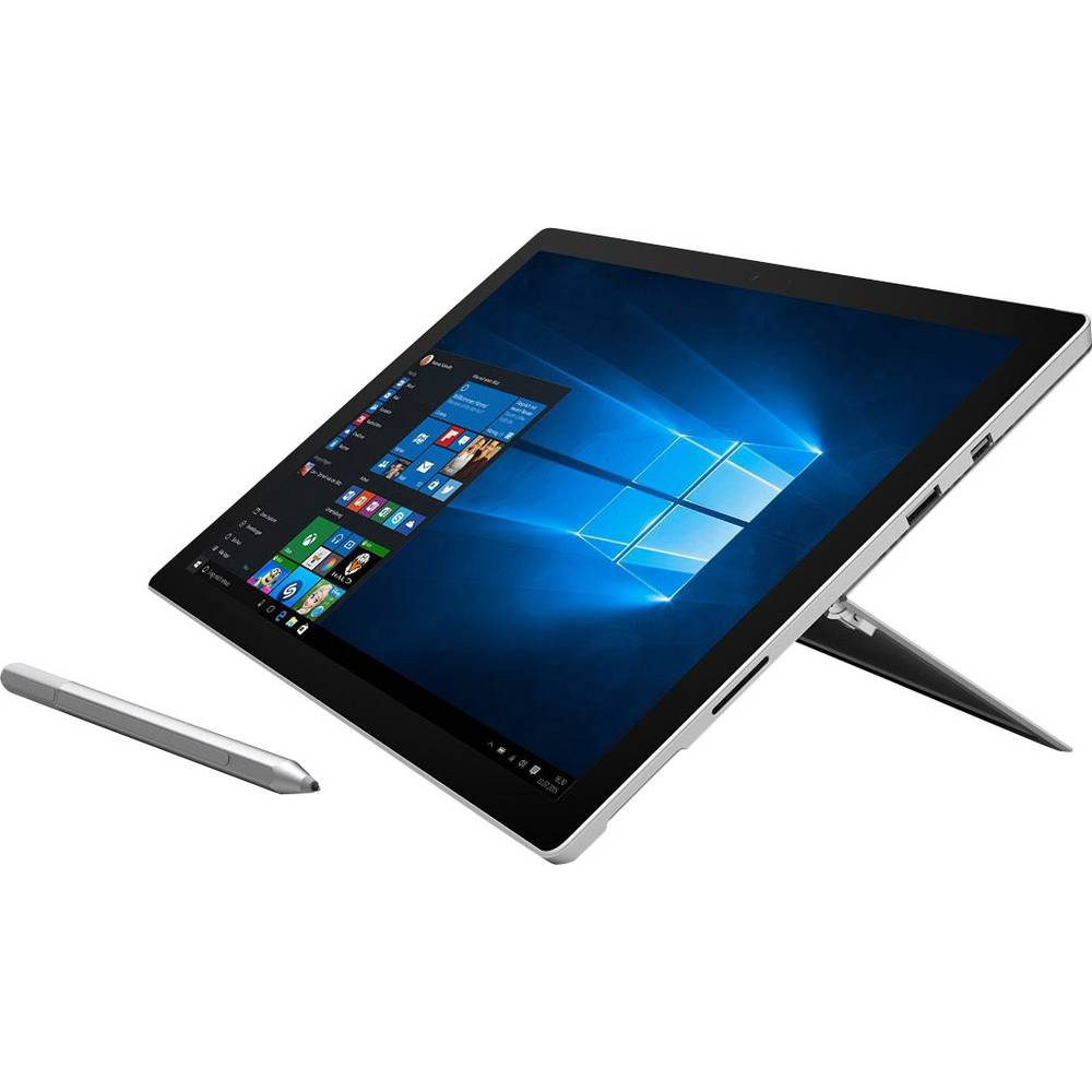 microsoft surface pro 4 128 go intel core i5 tablette. Black Bedroom Furniture Sets. Home Design Ideas