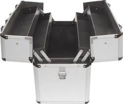 Kufr na nářadí pilotní TOOLCRAFT 1409408, (š x v x h) 450 x 320 x 225 mm