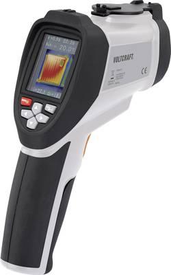 VOLTCRAFT PT-32 Termocamera -20 fino a +300 °C 32 x 31 Pixel