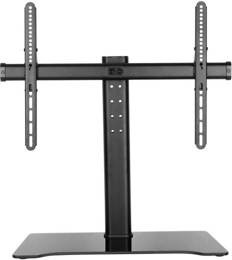"SpeaKa Professional SP-TT-02 TV-Standfuß 106,7 cm (42"") - 139,7 cm (55"") Starr"