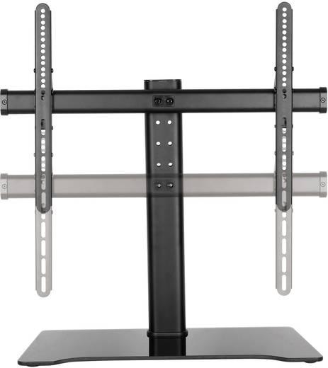 tv standfu 106 7 cm 42 139 7 cm 55 starr speaka. Black Bedroom Furniture Sets. Home Design Ideas