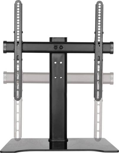 "SpeaKa Professional SP-TT-01 TV-Standfuß 61,0 cm (24"") - 106,7 cm (42"") Starr"