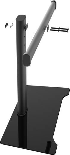 "SpeaKa Professional SP-TT-01 TV-Standfuß 61,0 cm (24"") - 106,7 cm (42"") Starr"