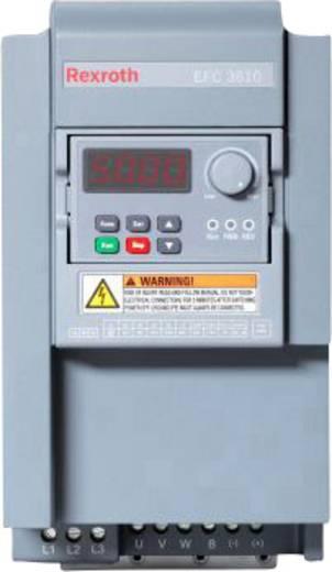 Rexroth by Bosch Group Frequenzumrichter EFC3610-0K40-1P2-MDA-7P 0.4 kW 3phasig 230 V