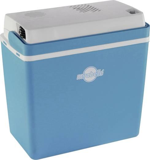 Kühlbox Thermoelektrisch Mirabelle E24 M 12 V, 230 V Blau, Weiß 20.6 l EEK=A (A+++ - D) Ezetil