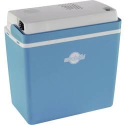 Přenosná lednice (autochladnička) Ezetil Mirabelle E24M 12/230V, 12 V, 230 V, 20.6 l, akvamarínová