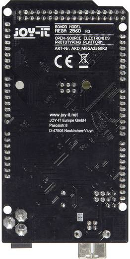 Joy-it Kompatibles Board Arduino™ MEGA 2560R3