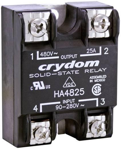 Crydom Halbleiterrelais 1 St. HD4850-10 Last-Strom (max.): 50 A Schaltspannung (max.): 530 V/AC Sofortschaltend