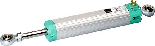 Wegaufnehmer Gefran PC-M-0225 0000X000X00 Messbereich: 225 mm (max) Stecker, 4 polig