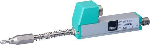 Gefran PY-2-C-025 0000X000X00 Wegaufnehmer Messbereich: 25 mm (max) Stecker, 5 polig