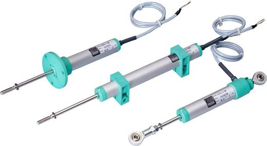 Wegaufnehmer Gefran PZ-34-A-100 0000X000X00 Messbereich: 100 mm (max) Kabel, offenes Ende
