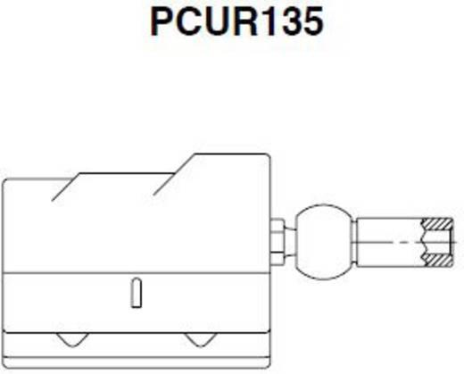 Geführter Positionsmagnet Gefran PCUR135 Ausführung (allgemein) Positionsmagnet, geführt