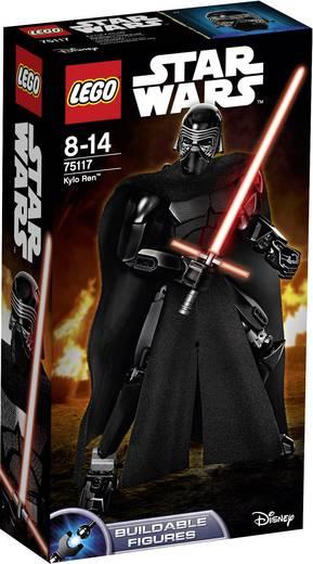 LEGO® STAR WARS™ 75117 Kylo Ren™