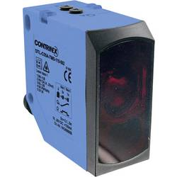 Image of Contrinex DTL-C55PA-TMS-119-502 Laser-Distanz-Sensor 1 St. 18 - 30 V/DC Reichweite max. (im Freifeld): 5000 mm (B x H x