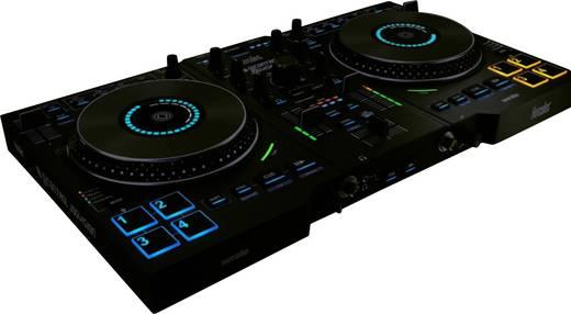 DJ Controller Hercules DJ CONTROL JOGVISION