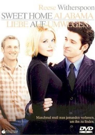 DVD Sweet Home Alabama Liebe Auf Umwegen FSK: 0