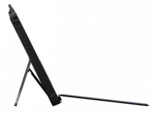 uag Backcover Tablet Tasche, modellspezifisch Microsoft Surface Pro 4 Schwarz