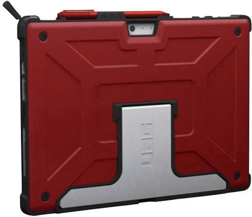 uag Backcover Tablet Tasche, modellspezifisch Microsoft Surface Pro 4 Rot