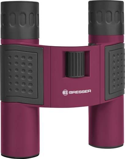 Fernglas Bresser Optik Topas 10 x 25 mm Rot