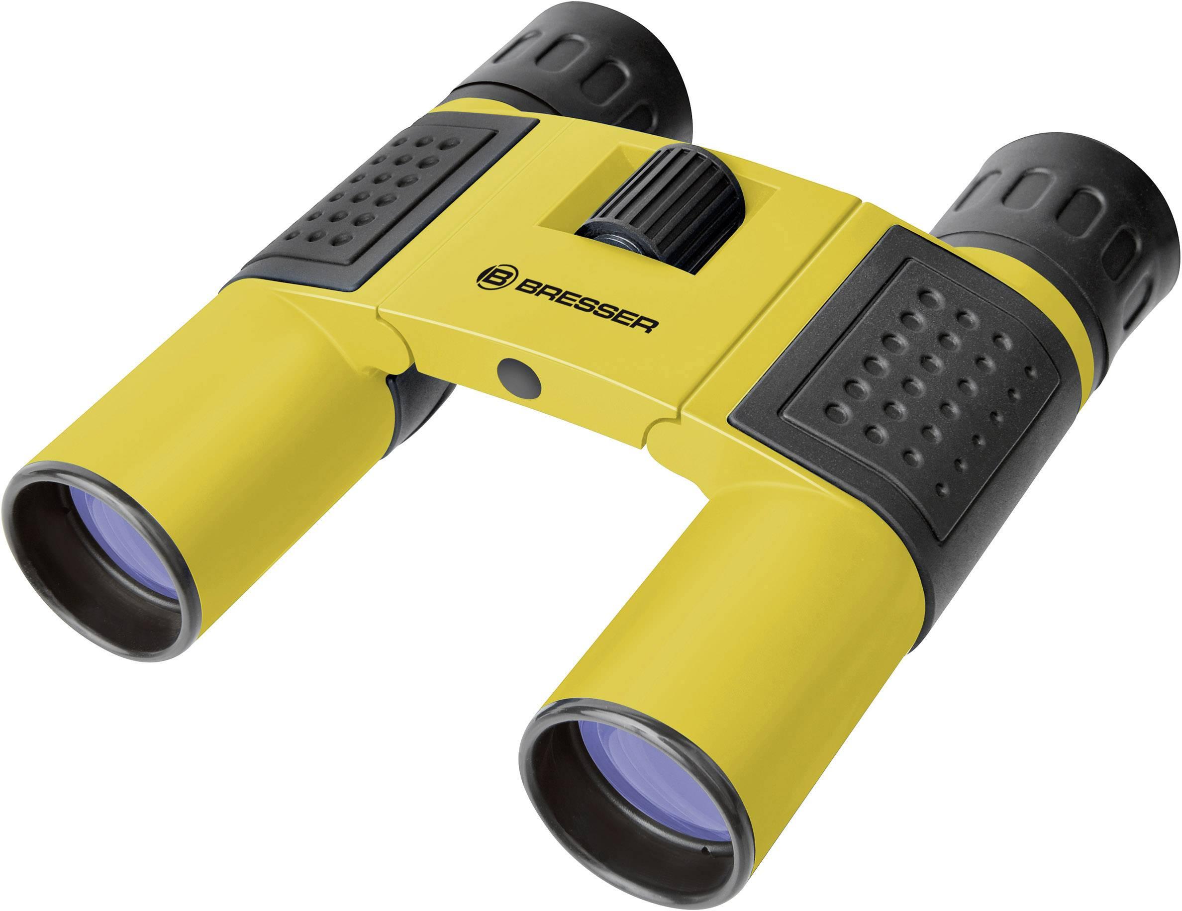 Bresser optik topas fernglas mm gelb kaufen