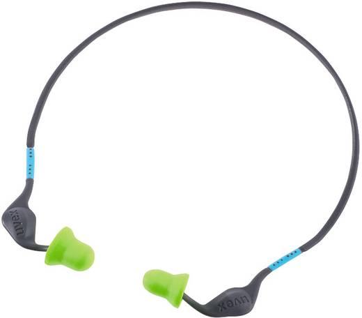 Bügelgehörschützer 26 dB Uvex xact-Band 2125362 10 St.