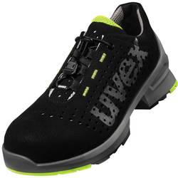 Bezpečnostná obuv S1 Uvex 1 8543842, veľ.: 42, čierna, 1 pár