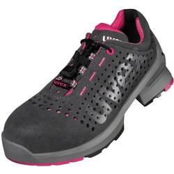 Bezpečnostná obuv S1 Uvex 1 8561839, veľ.: 39, čierna, 1 pár
