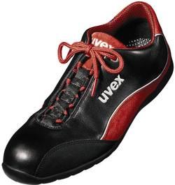 Chaussures basses de sécurité S1 Taille: 43 Uvex motorsport 9494943 coloris noir, rouge 1 paire