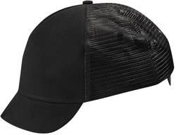 Pracovní čepice s kšiltem Uvex 9794420, černá