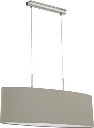Pendelleuchte LED E27 120 W EGLO Pasteri 31581 Taupe