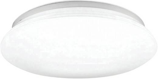 LED-Deckenleuchte 19 W Warm-Weiß Opple Apollo 140044128 Weiß