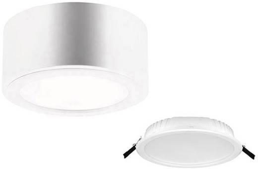 Opple Doris 140044151 LED-Deckenleuchte 14 W Warm-Weiß Weiß
