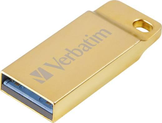 Verbatim METAL EXECUTIVE USB-Stick 64 GB Gold 99106 USB 3.0
