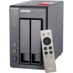 Skriňa pre NAS server QNAP TS-251+ TS-251+-8G