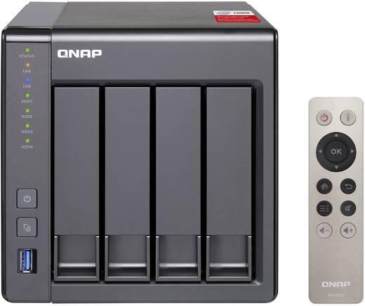 NAS-Server Gehäuse QNAP TS-451+-2G TS-451+-2G 4 Bay